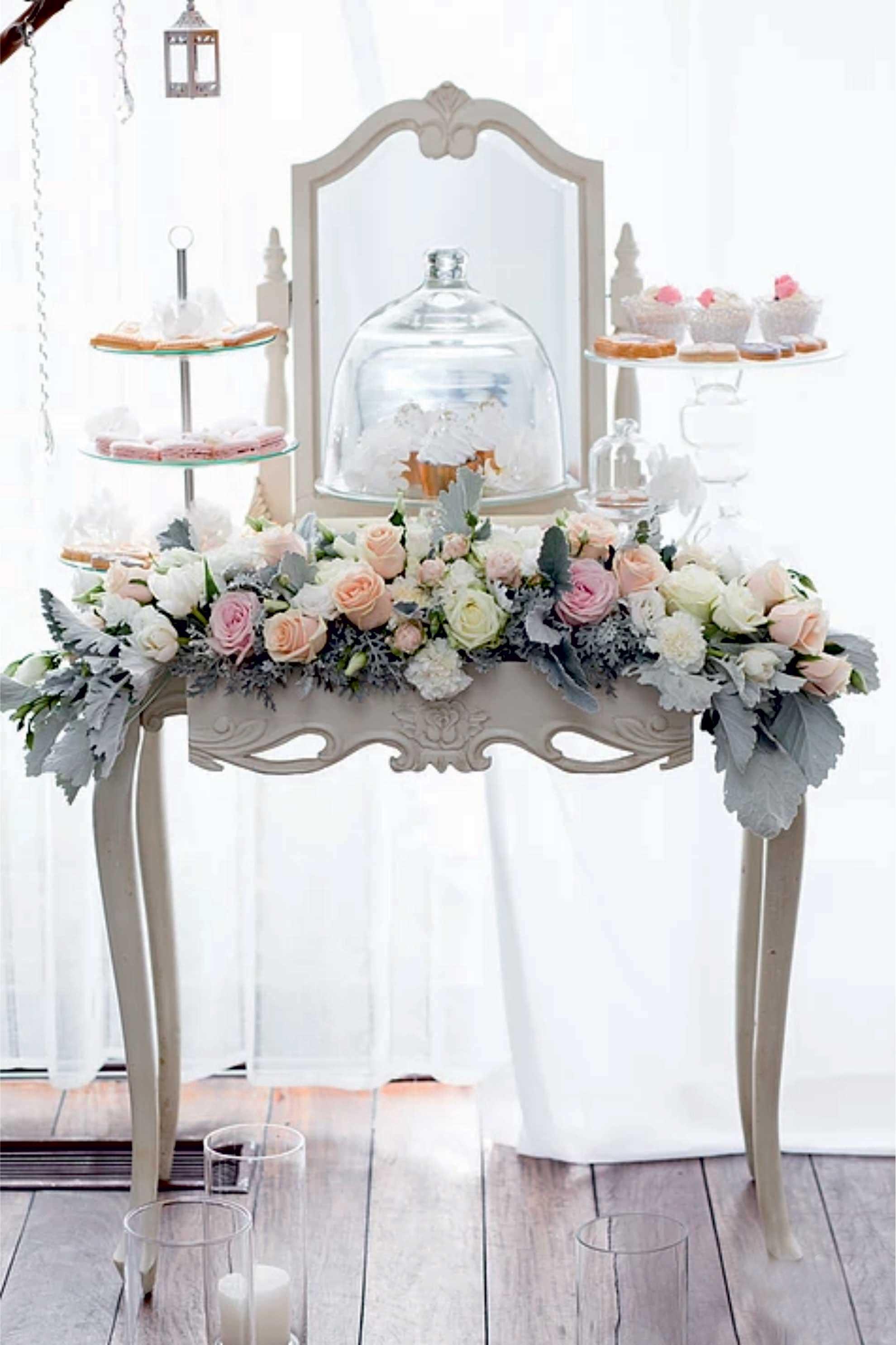 table-et-fleurs