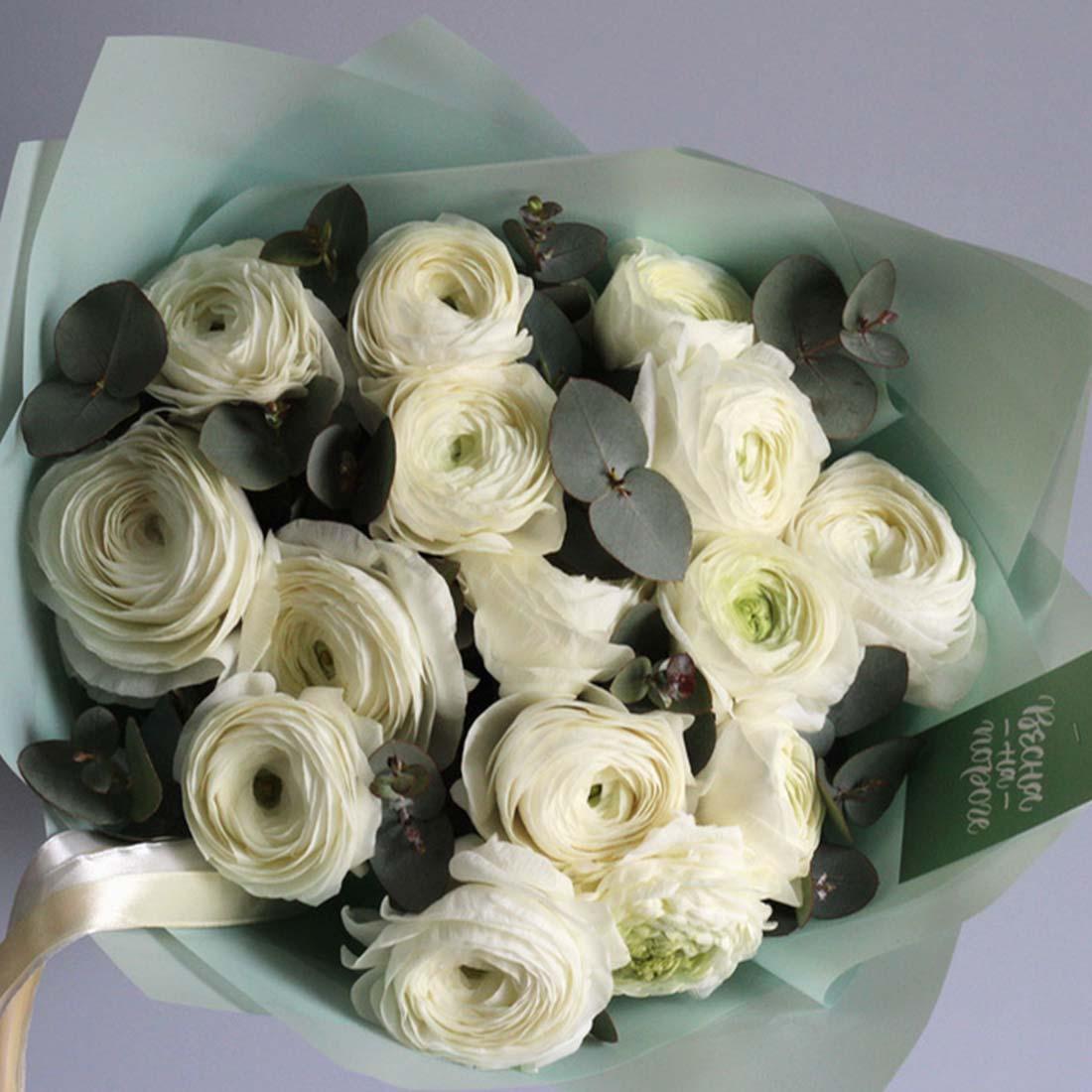 Bouquets de fleurs de saison