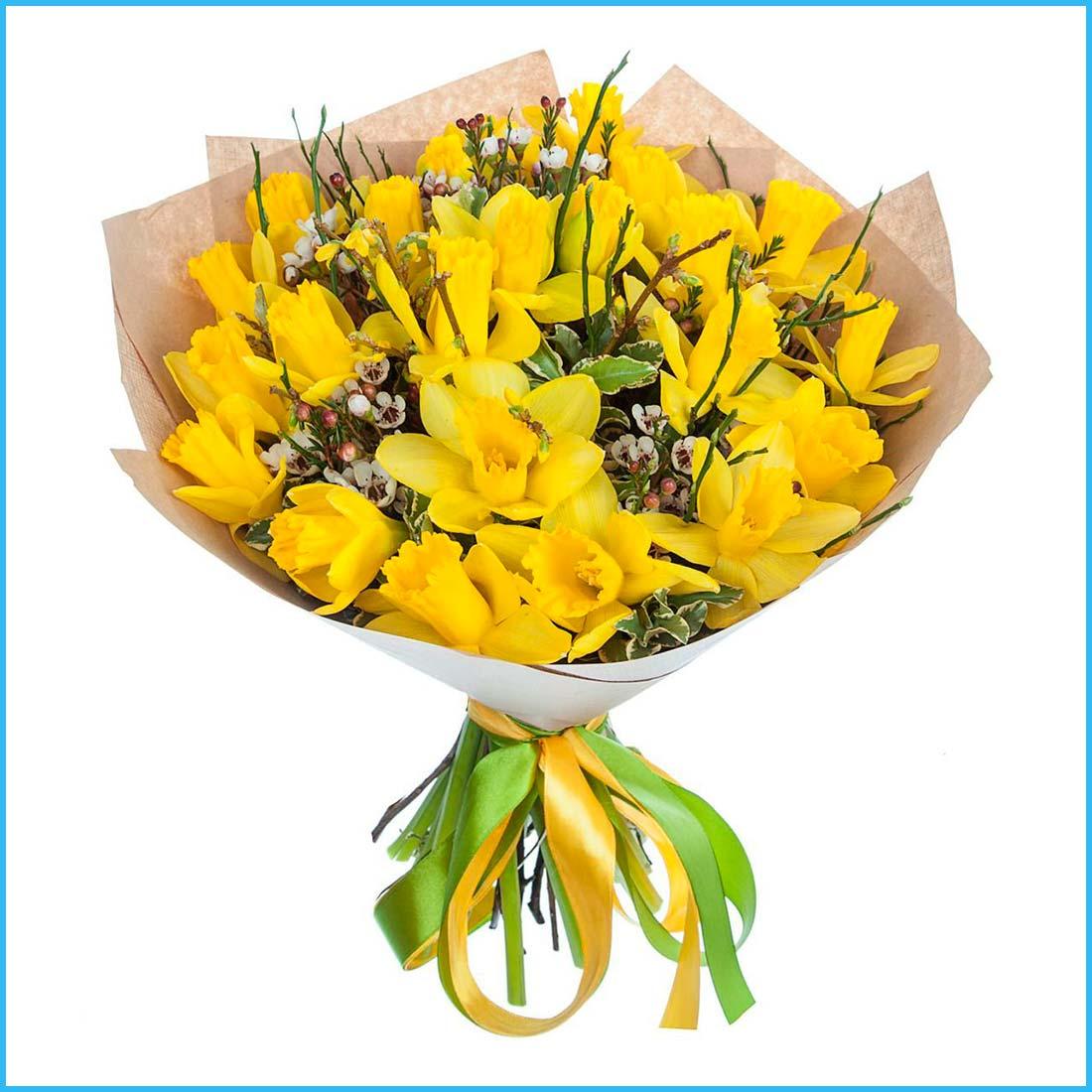 Livraison bouquets de fleurs