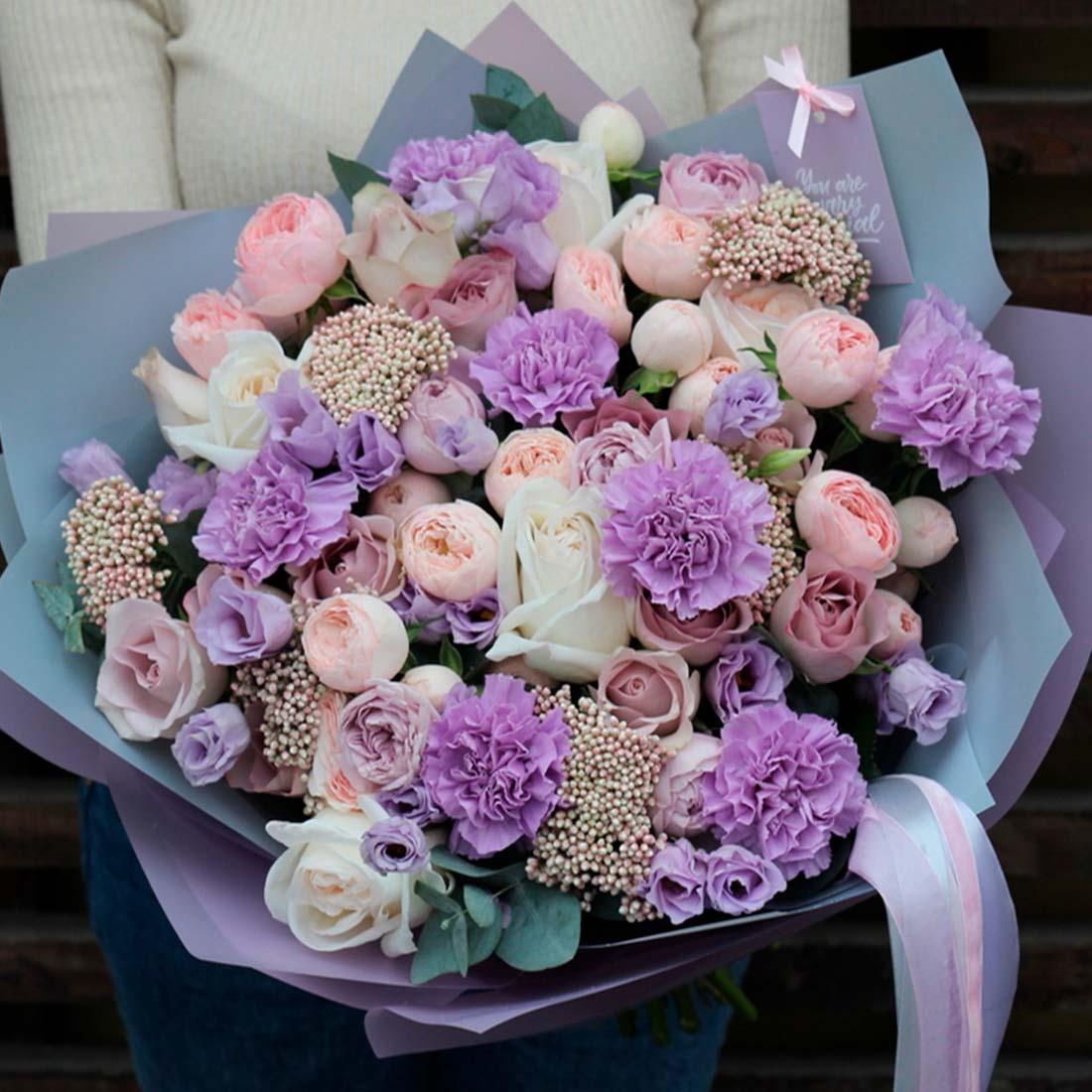 Fleurs événement