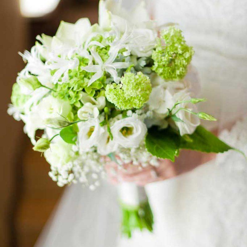 bouquet-vert-mariee